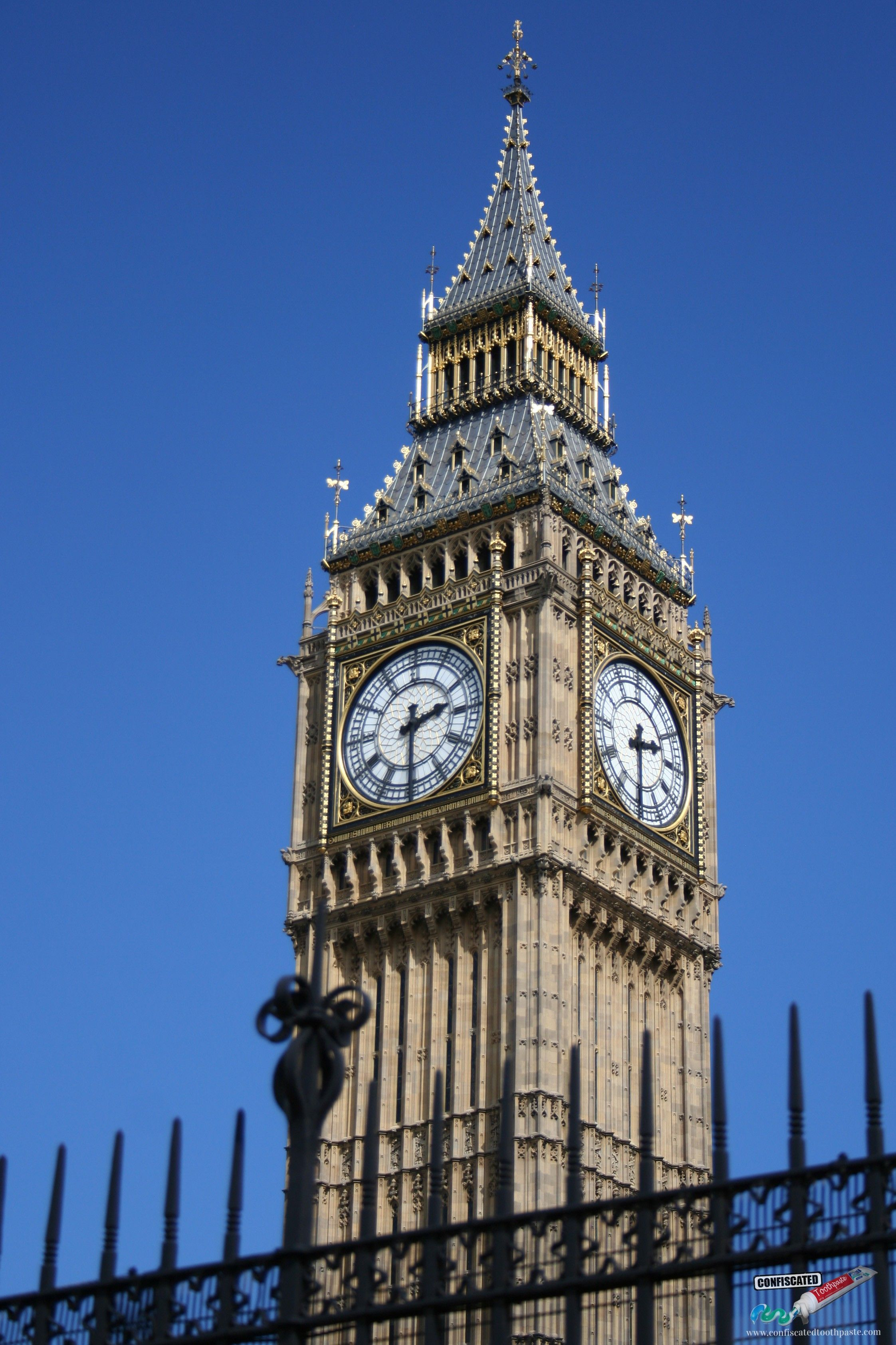 Westminster, Big Ben and Houses of Parliament 18 Cool Things to Do ...