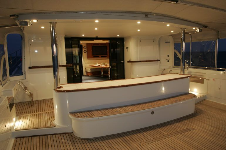 Pure Adrenalin, Yacht Charters - Seahaus, Australia