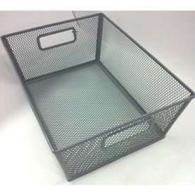 Style Selections Tapered Large Storage Bin Large Storage Bins Storage Bin 10 Things