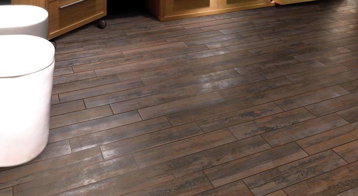Gres porcellanato effetto metallo oxydia gresporcellanato piastrelle pavimenti mattonelle - Piastrelle effetto metallo ...