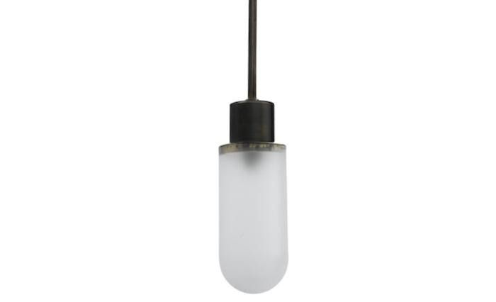 Gas Light Pendant By David Kohn