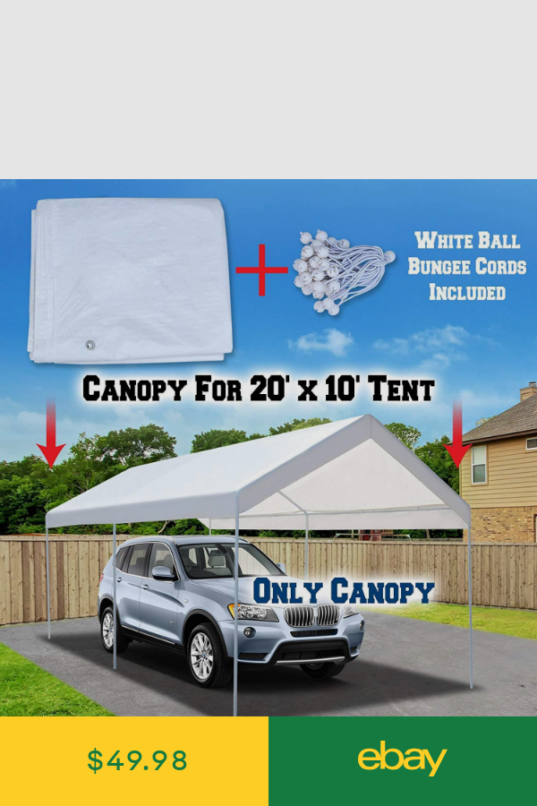 Ajt Awnings & Canopies eBay Home & Garden Canopy cover