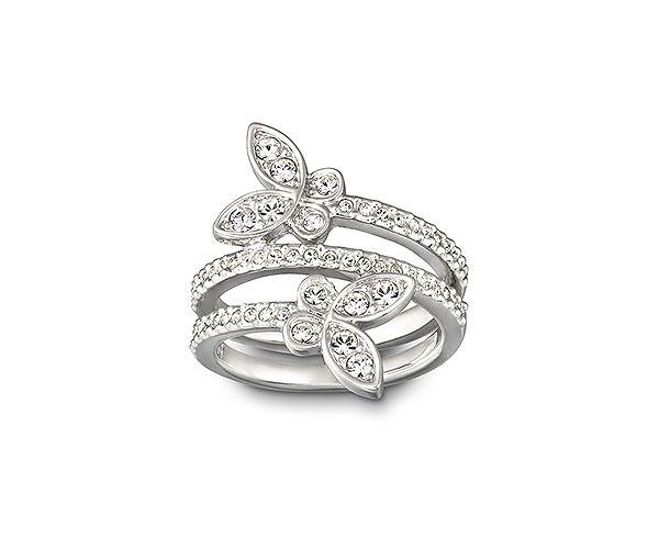 855b2505e Nightingale Ring - Jewelry - Swarovski Online Shop $150 | Rings ...