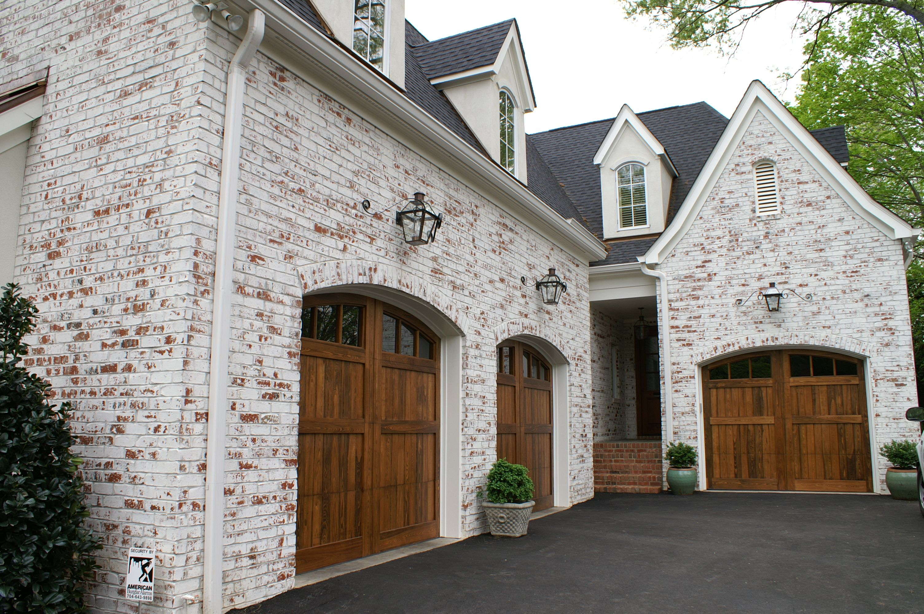 Carriage house garage doors for the home pinterest for Carriage house garages