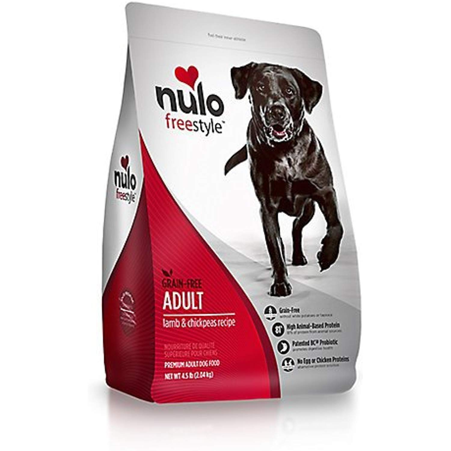Nulo Freestyle Lamb Chickpea Dry Dog Food 24lb You Can Find