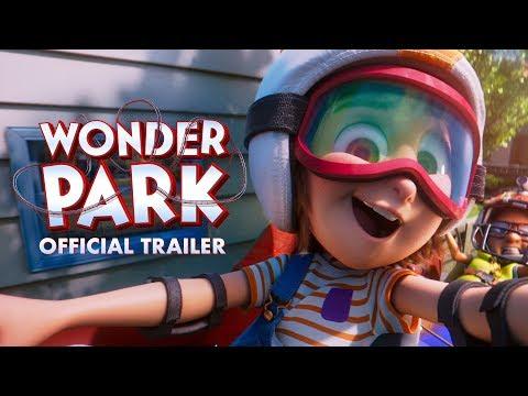 Wonder Park (2019) - Offizieller Trailer - Paramount Pictures - DVD & Blu-ray: ..., #amp #BluRay #DVD #Offizieller #Paramount #Park #pictures #Trailer #WinterWonderlandillustration #WinterWonderlandtheme #wonderparkmovie