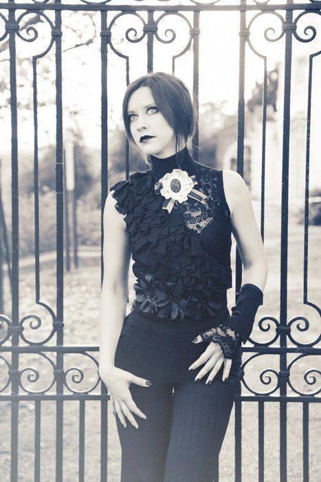 Gothic Fashion. For Those Individuals That Take Pleasure
