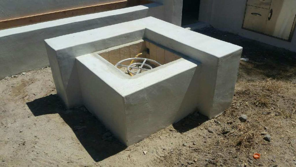 Block Wall Construction Repair In San Diego Agundez Concrete In San Diego Driveways Stamped And Colored Co Block Wall Construction Repair Retaining Wall