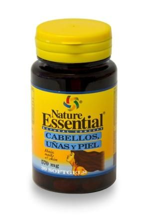 Caida del cabello aminoacidos