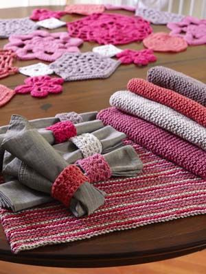 Free Crochet Coasters And Placemats Patterns Easy Round Coaster