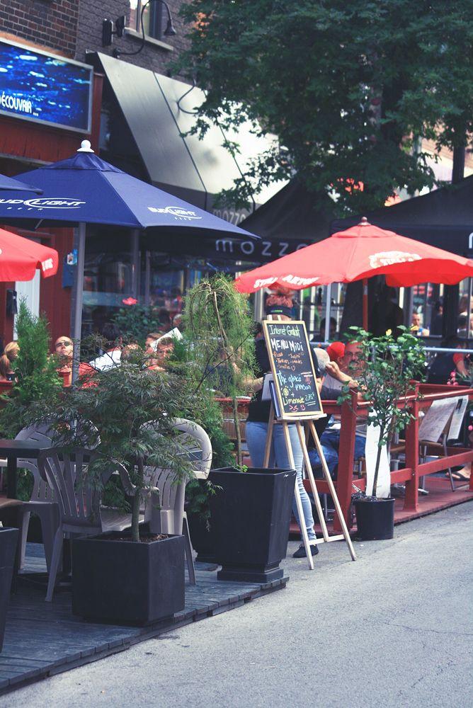 Le Village Sous Les Boules De Claude Cormier Montreal Quebec Ville De Quebec