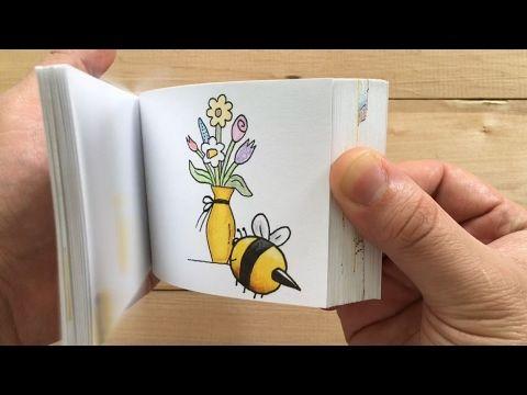 Happy Anniversary Flipbook Youtube Flip Books Art Flip Book Flip Book Animation