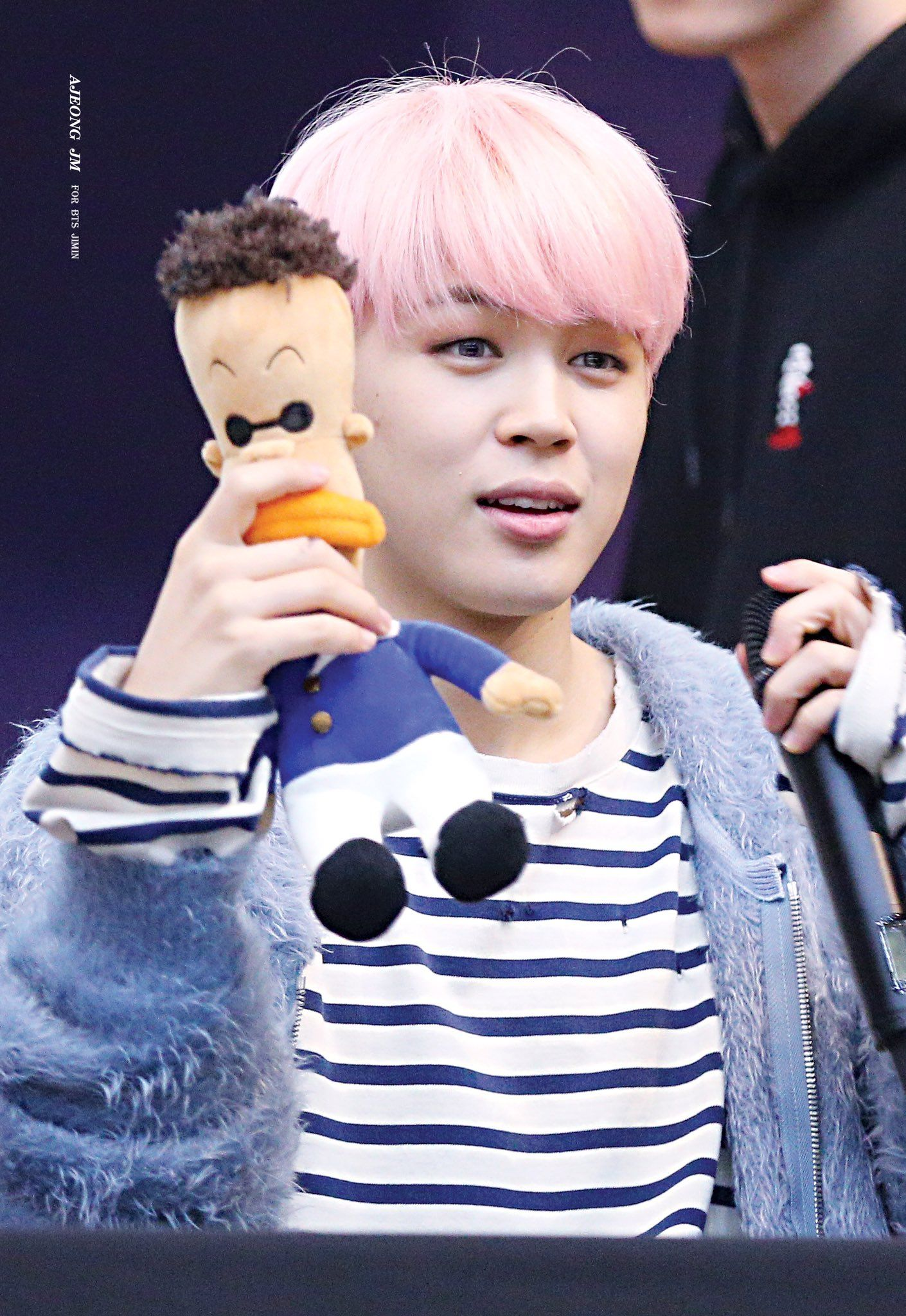 "AJEONG_JM💫 on Twitter: ""170224 목동 팬싸 HD 🍎 #방탄소년단 #JIMIN #지민 @BTS_twt https://t.co/rqbOEMnnDr"""