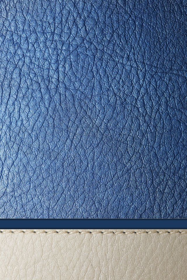 Download For Iphone Background Blue Leather Hd From Category Abstract Wallpapers For Iphone Iphone Wallpaper Apple Logo Wallpaper Color Wallpaper Iphone