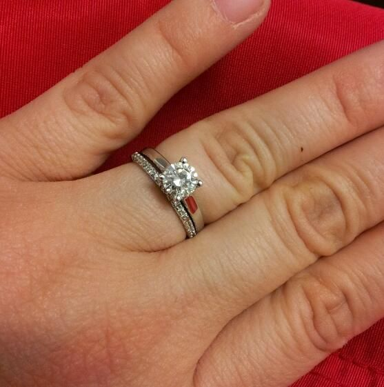 Visit Barons Jewelry Store For Engagement Rings U0026 Luxury Watches.  Authorized Retailer Of Tacori, A.Jaffe, Bulova U0026 More. We Offer Custom  Jewelry U0026 Financing ...