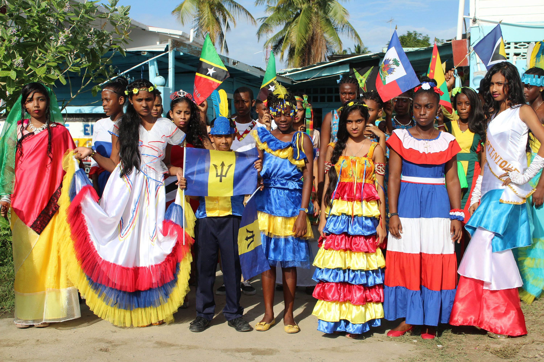 Caricom fever | CARICOM | Caribbean flags, Business ...