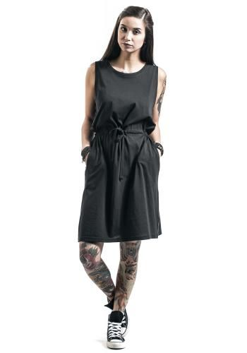 Collapse Dress - Cheap Monday Medium-length dress