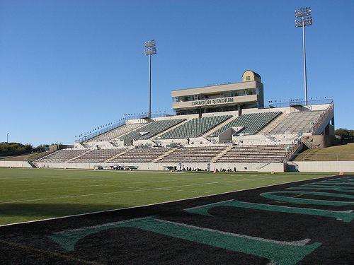 Dragon Stadium (Southlake Carroll High/Southlake, TX ...
