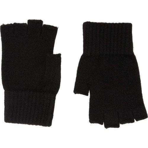 Barneys New York | Knit Fingerless Gloves
