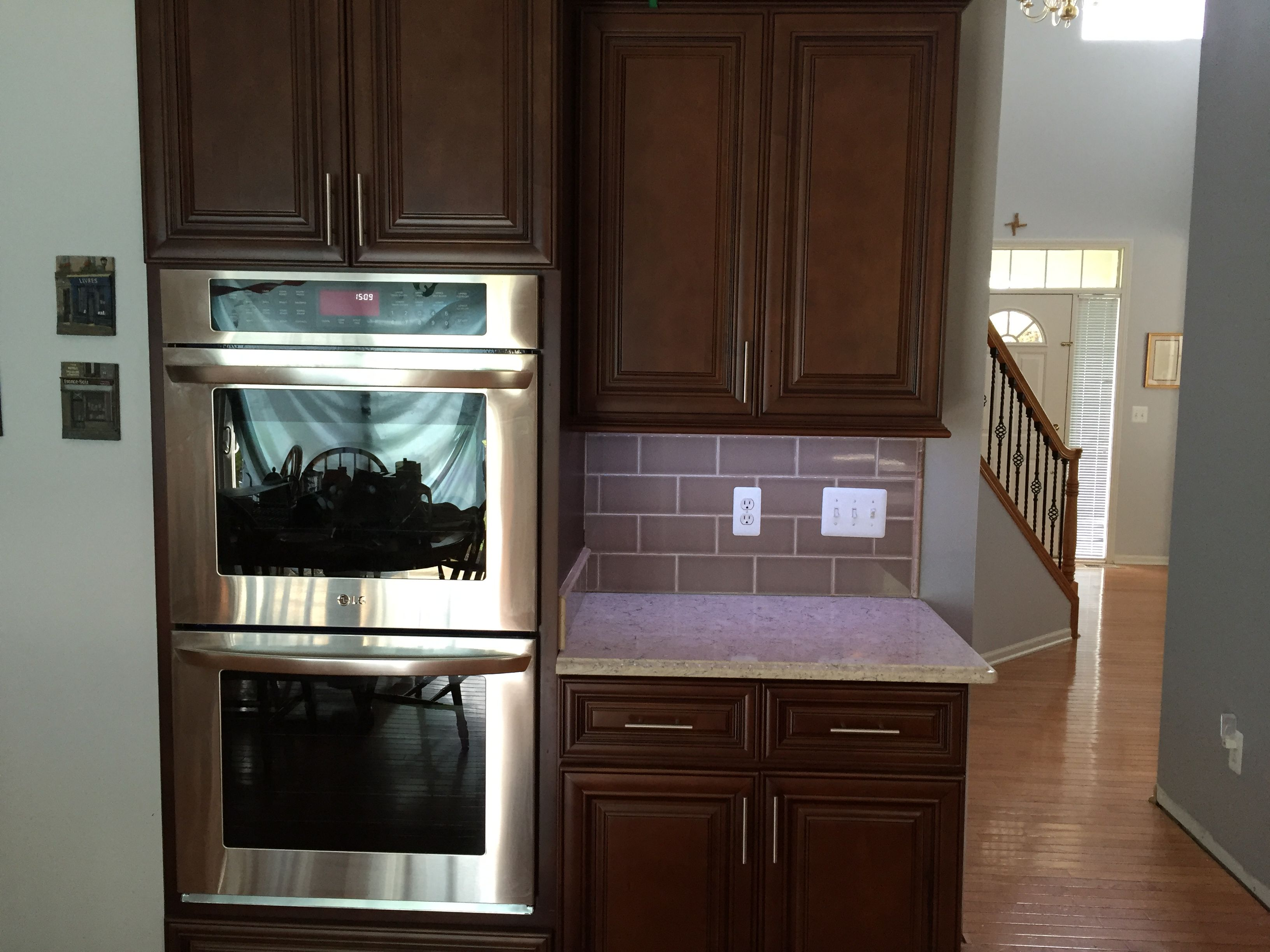 Charleston Saddle Rta Kitchen Cabinets Made By Lily Ann Cabinets Imagine Cooking And Entertai White Diy Kitchens Design Your Kitchen Kitchen Designs Layout
