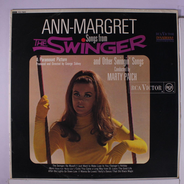 The swinger starring ann