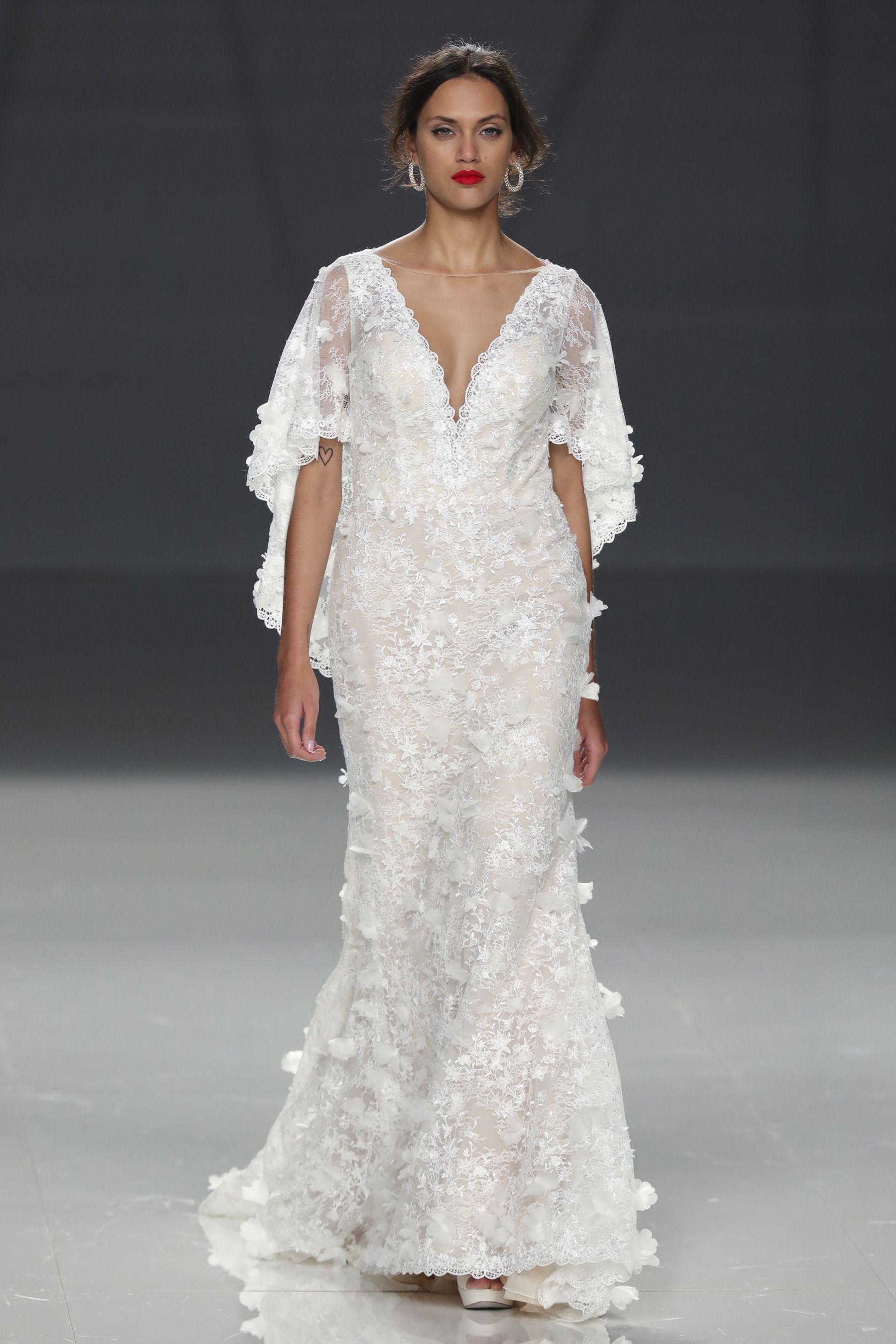 Demetrios spring bridal classic wedding pinterest classic