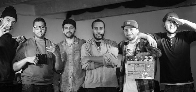 Megaloh x Chefket x Amewu x Damion Davis, Kendrick Lamar, Rittz x Mike Posner, Jeezy x Snoop Dogg