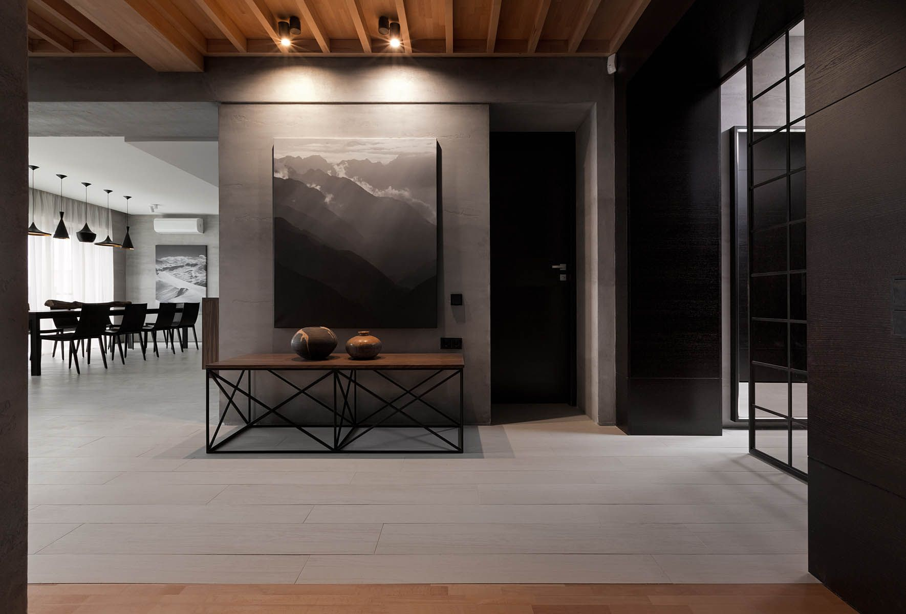 Modern Interieur Herenhuis : N o t t d e s i g n pindi in interieur