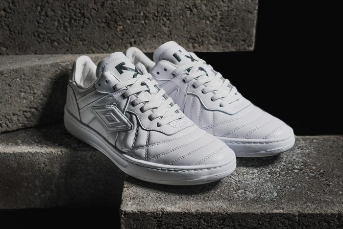 a837bb5c887 Off-White x Umbro Coach – Sneaker Freaker