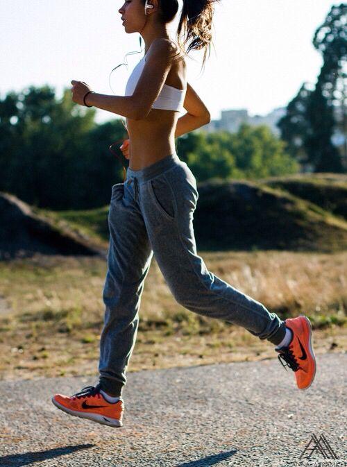 Slim Runner Fitness Fashion Fitness Brand Fitness Inspiration