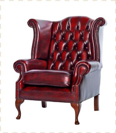 Image Result For Chesterfield Chair