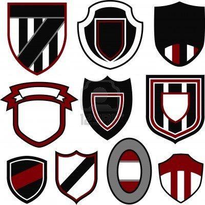 emblems/badges