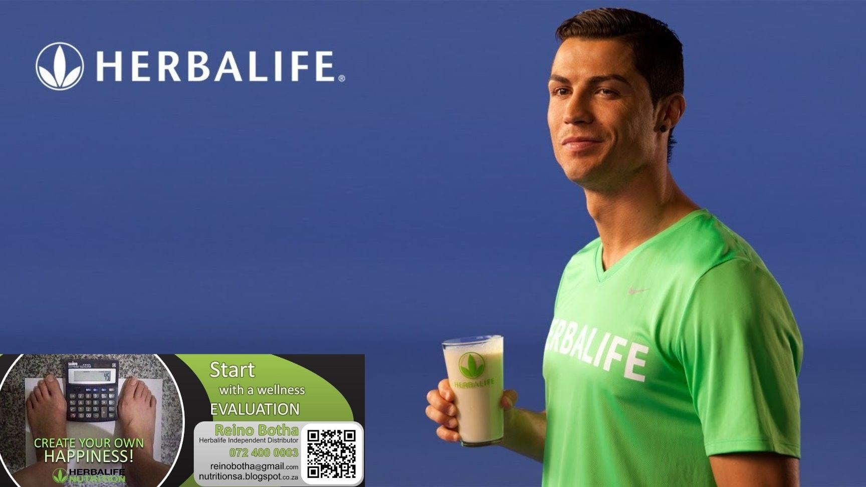 If its good enough for the best soccer player in the world