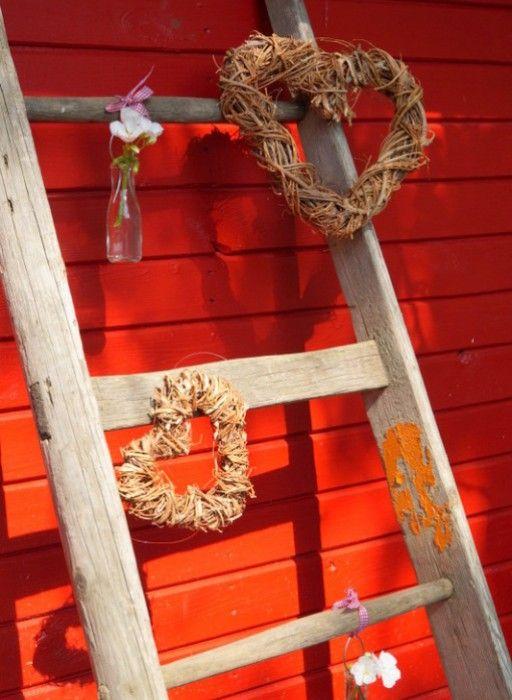 Gartenhaus einrichten Ideen für Ihr Clockhouse