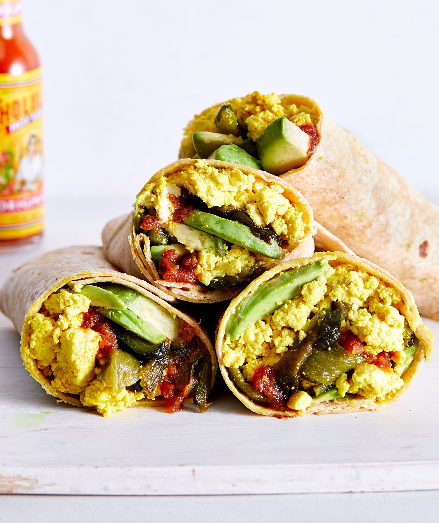 4 Healthy Breakfast Recipes You Need In Your Life Now In 2020 Healthy Breakfast Recipes Vegan Breakfast Recipes Vegan Breakfast Burrito