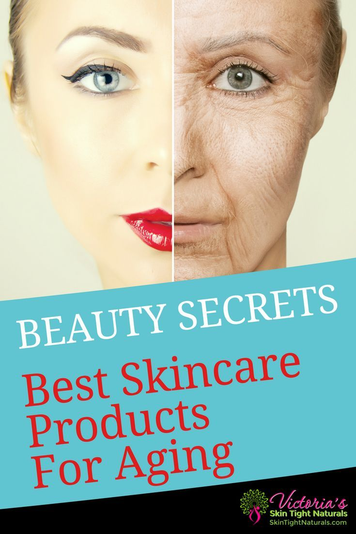 Photo of Best Skincare Products For Aging – Skin Tight Naturals