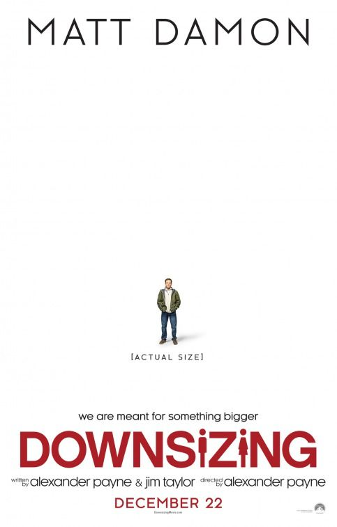 Click to View Extra Large Poster Image for Downsizing Film - häcker küchen bewertung