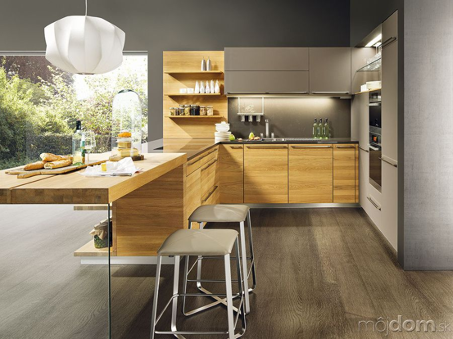 Suvisiaci Obrazok Kitchen Design Wood Kitchen Modern Kitchen