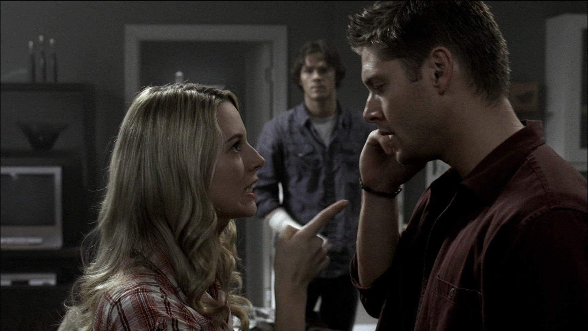 SupernaturalSunday – Season 2, Episode 6 | New Stories, Old Book.