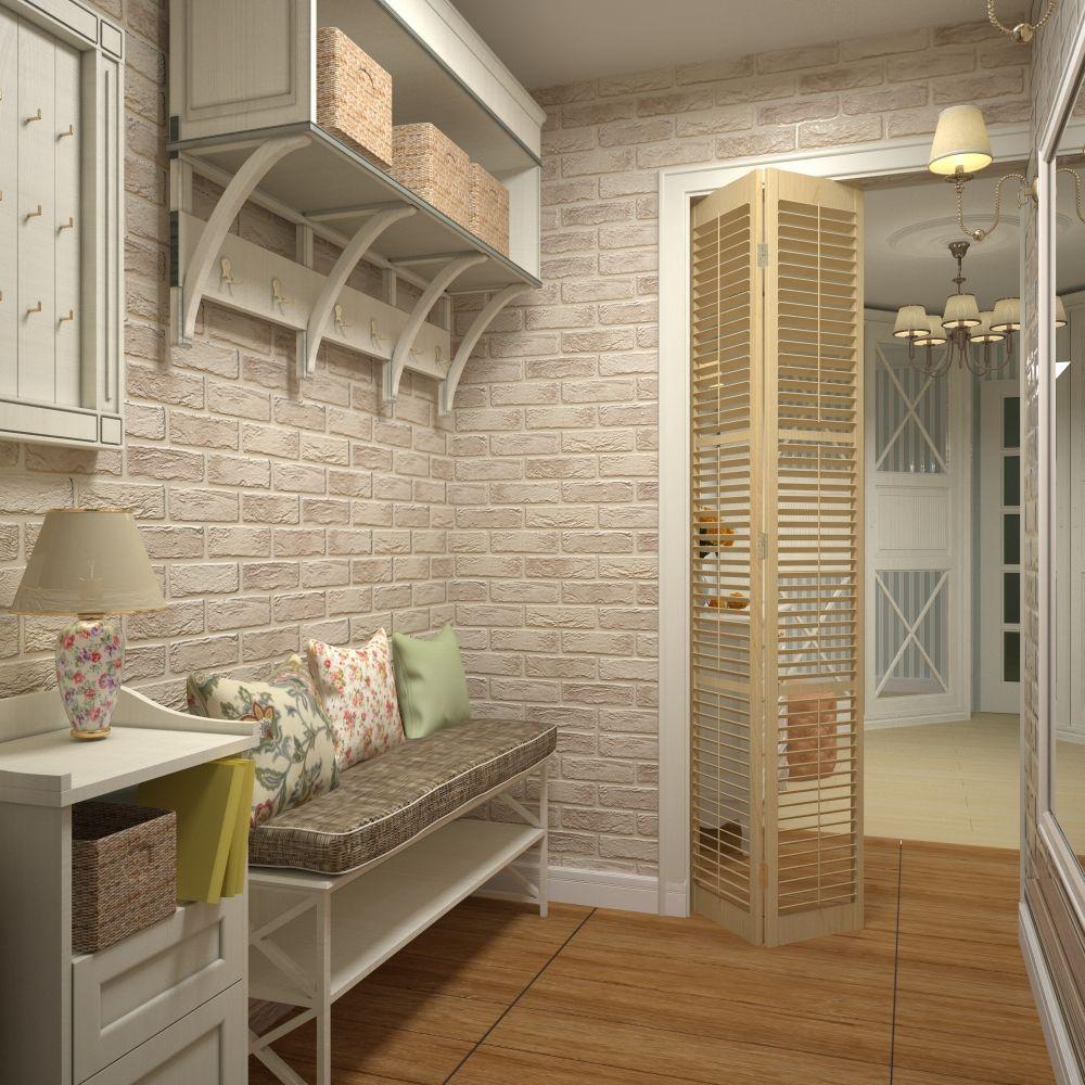 Дизайн квартир в стиле прованс фото