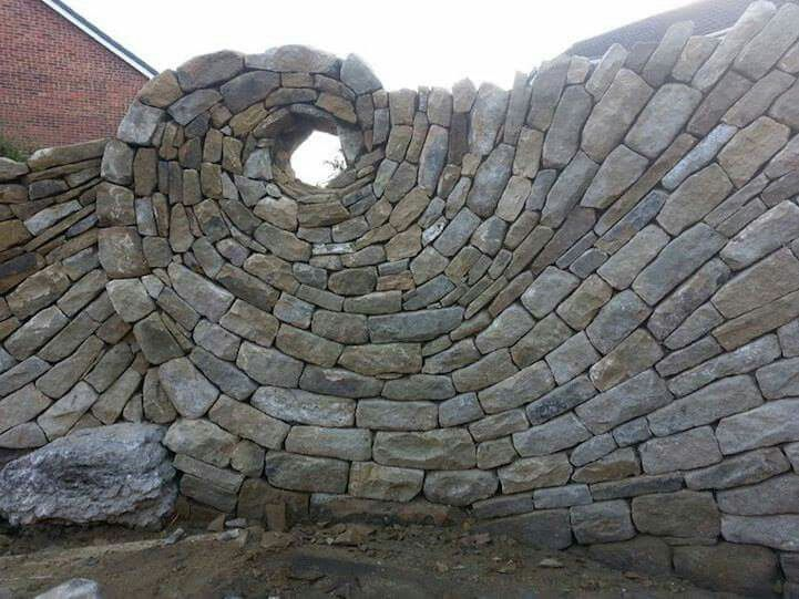 Johnny Clasper Transforms Stone into Hypnotically Detailed Sculptures https://www.facebook.com/Johnny-clasper-stonemasonsculptor-221045687947093/info/?tab=page_info