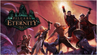 Pillars of Eternity download and install free full on PC.
