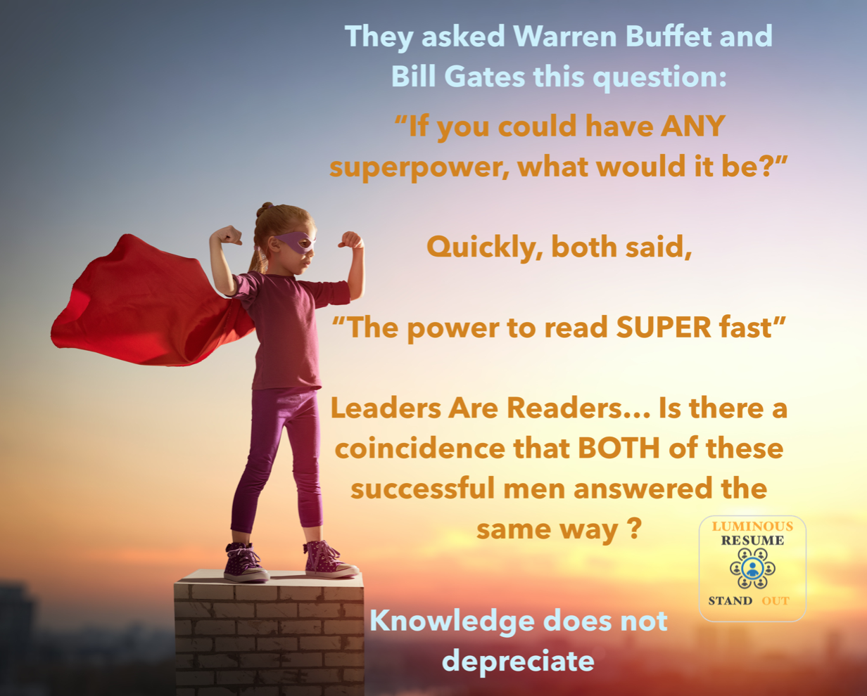 What Do You Think Bill Gates Would Choose If He Got ONE Superpower? His  Answer  Bill Gates Resume