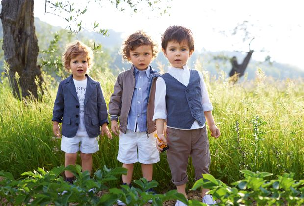 My boys will dress like this...{whenever, if ever, I have kids, or boys...;)}