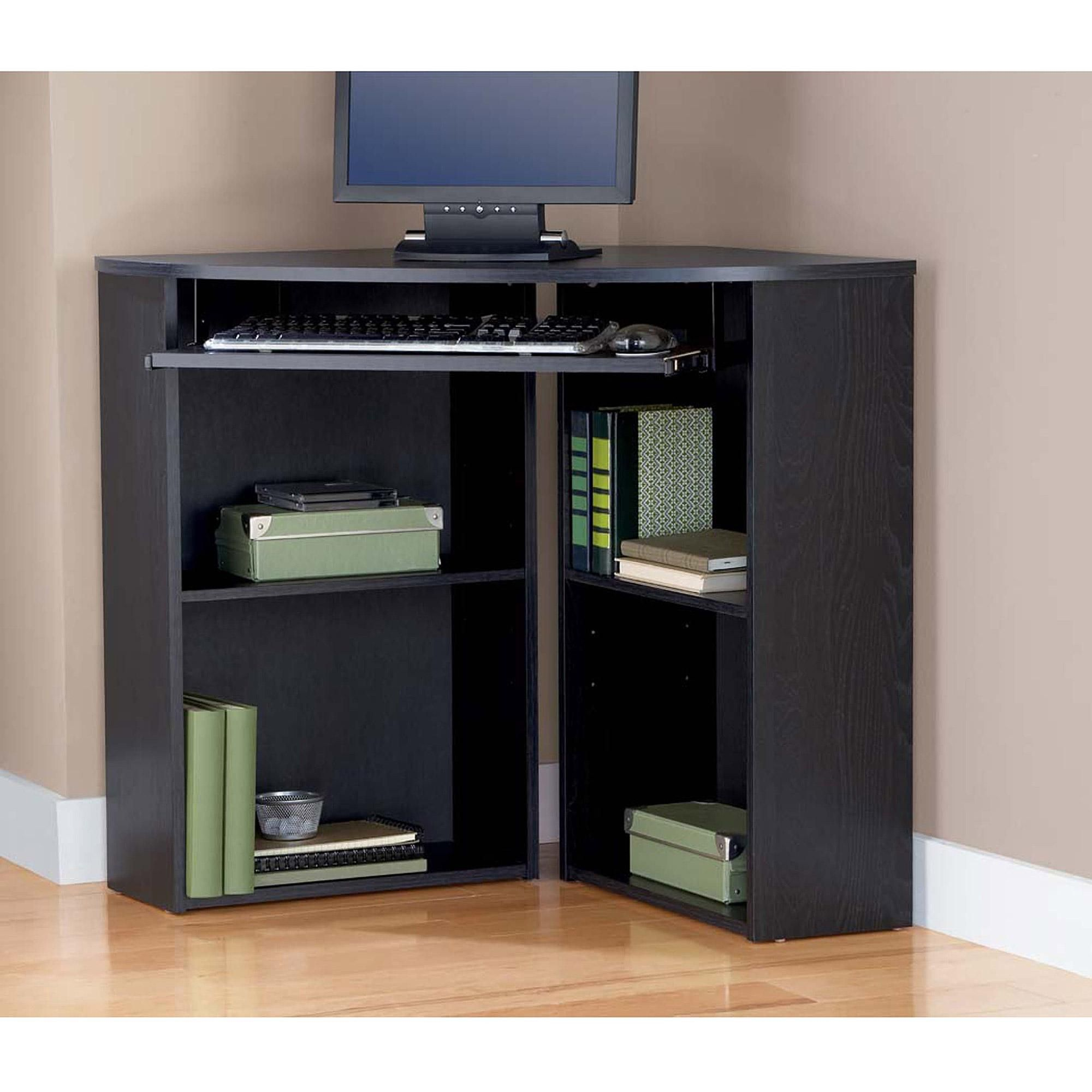 Merveilleux 99+ Black Corner Desk Walmart   Large Home Office Furniture Check More At  Http: