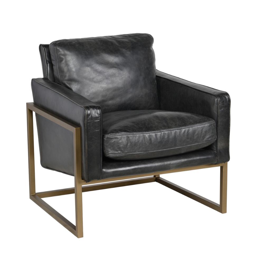 Classichome Interior Design: Ken Club Chair