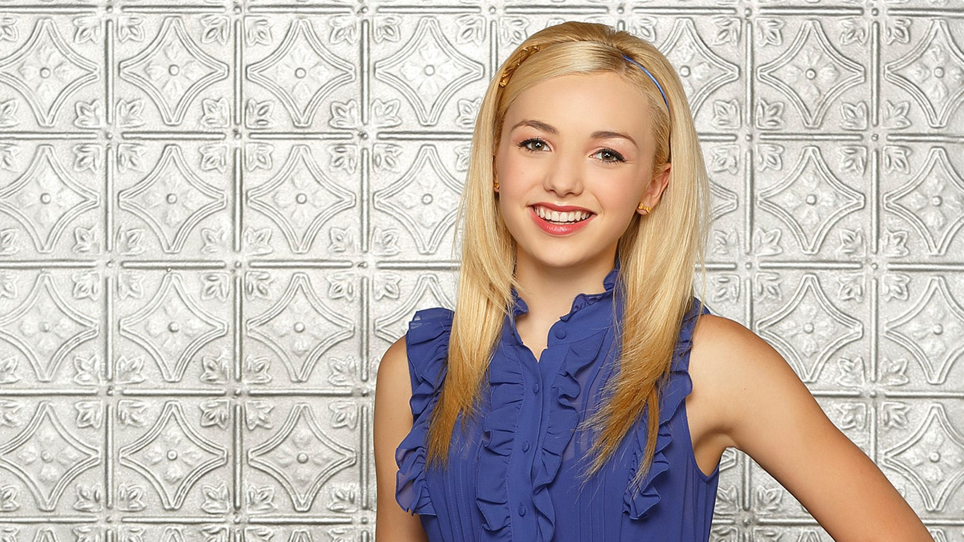 Peyton ROI LIST Is Emma Brooke ROSS The Only Biologic Girl Of