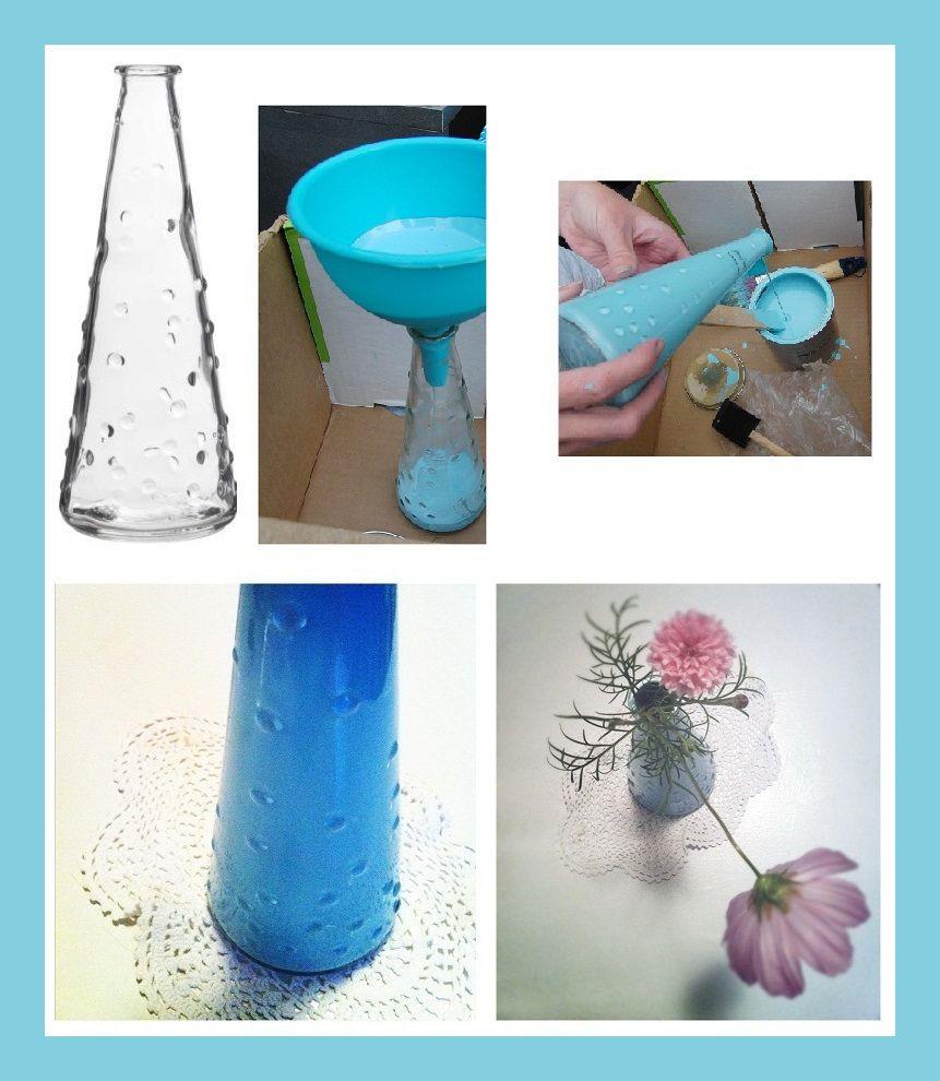 Painted Glass (hergebruik thema)