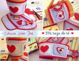 COLECCIÓN Love Tea