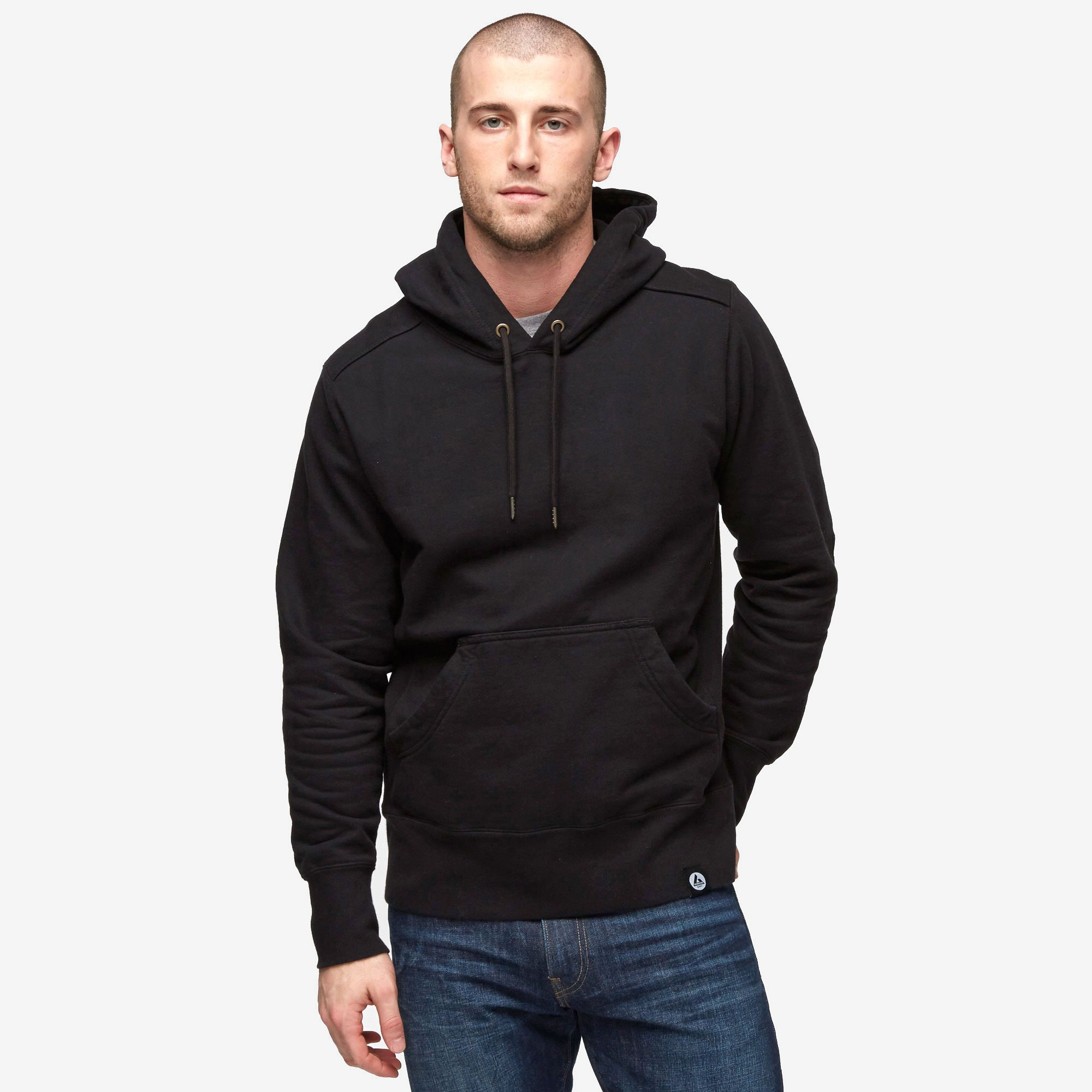 American Giant Classic Pullover. Known as the best hoodie ever ...